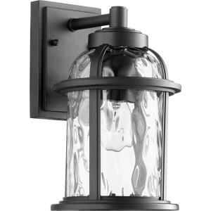 Winston - One Light Outdoor Wall Lantern