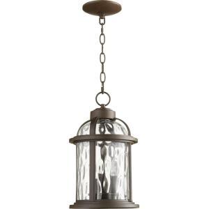 Winston - Three Light Outdoor Hanging Lantern