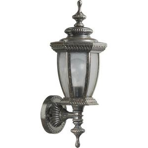 """Baltic - 16.25"""" One Light Small Outdoor Up Wall Lantern"""