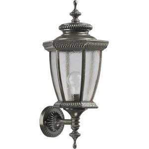 """Baltic - 20.5"""" One Light Small Outdoor Up Wall Lantern"""