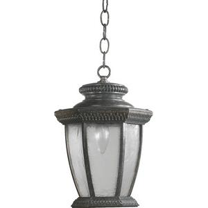 Baltic - One Light Outdoor Hanging Lantern