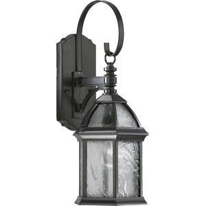 Weston - One Light Outdoor Wall Lantern
