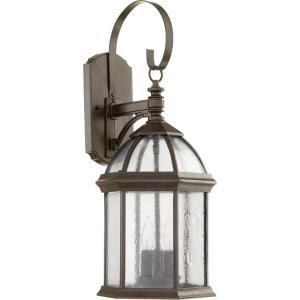 Weston - Three Light Outdoor Wall Lantern