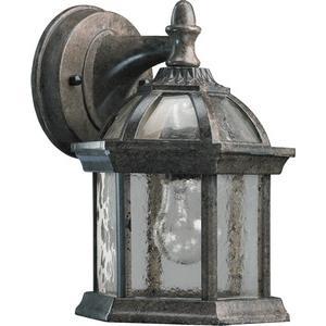 Weston - One Light Wall Lantern