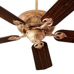 Chateaux - 60 Inch Ceiling Fan