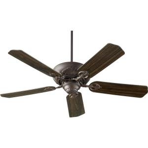 Chateaux - 60 Inch Ceiling Fan