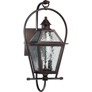 Bourbon Street - Two Light Outdoor Wall Lantern