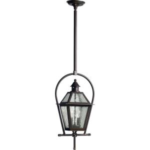 Bourbon Street - Two Light Outdoor Hanging Lantern