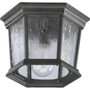 Weston - One Light Flush Mount