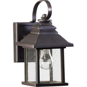 Pearson - One Light Outdoor Wall Lantern