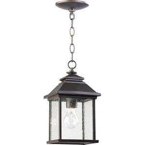 Pearson - One Light Outdoor Hanging Lantern