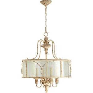 Salento Persian - Four Light Pendant