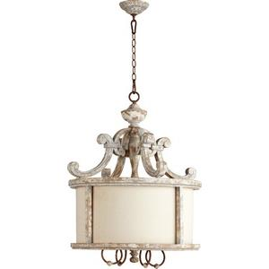 La Maison - Four Light Pendant