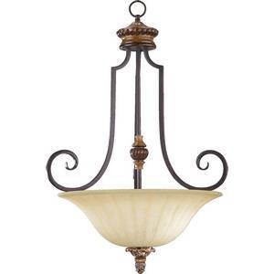 Capella - Three Light Pendant