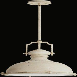 Hinge - Three Light Pendant