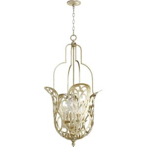 Lemonde - 6 Light Pendant in style - 20.75 inches wide by 39.5 inches high