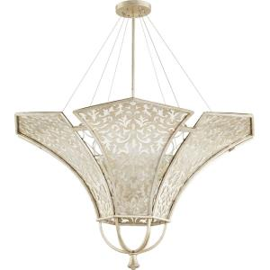 Bastille - 23.5 Inch Eight Light Pendant