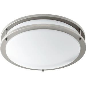 4 Inch 23W 1 LED Round Flush Mount