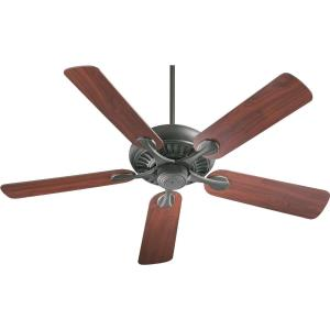 Pinnacle - Ceiling Fan in Traditional style - 52 inches wide by 12.6 inches high
