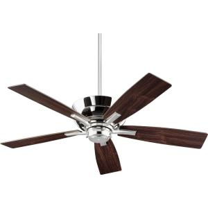 "Mercer - 52"" Ceiling Fan with Light Kit"