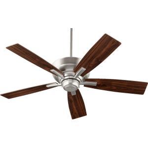 Mercer - 52 Inch Ceiling Fan with Light Kit