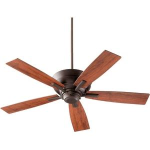 Mercer - 52 Inch Ceiling Fan