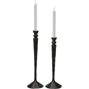 "Bollington - 17"" Candle Holder (Set of 2)"
