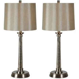 Brooks - One Light Small Table Lamp (Set of 2)