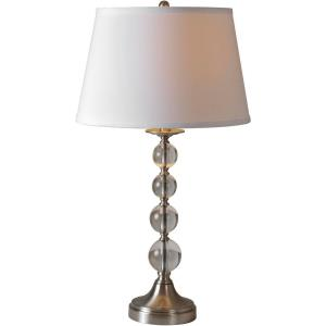 Venezia - One Light Small Table Lamp (Set of 2)