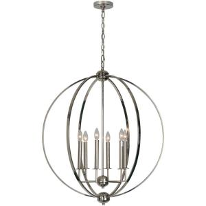 Sullivan - Six Light Pendant