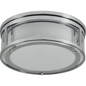 Mali - Three Light Flush Mount
