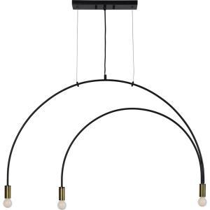 Winnie - Three Light Chandelier