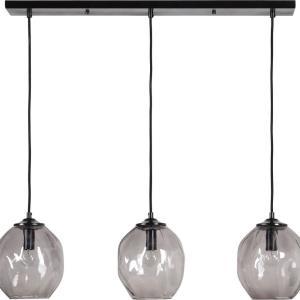 Alani - Three Light Linear Pendant
