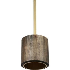 Duxbury - One Light Pendant