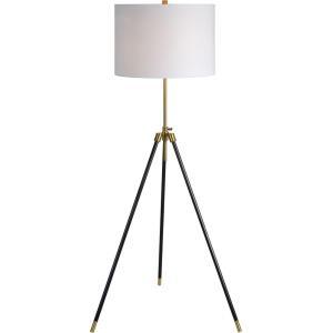Mewitt - One Light Medium Floor lamp