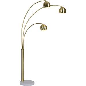 Dorset - Three Light Large Floor lamp