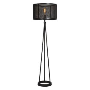 Livingstone - One Light Large Floor Lamp