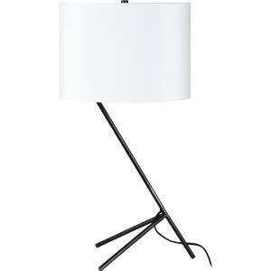 Wolcott - One Light Table Lamp