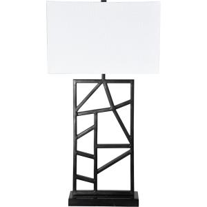 Kingswood - One Light Table Lamp