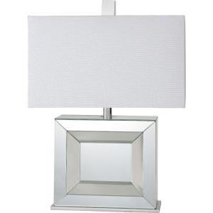 Saca - One Light Table Lamp