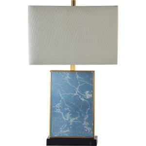 Sarri - One Light Table Lamp