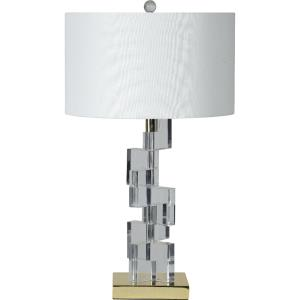 Montford - One Light Table Lamp