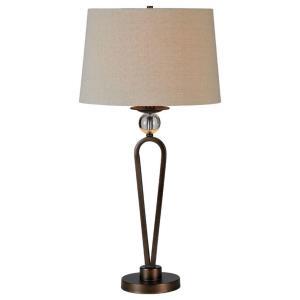 Pembroke - One Light Table Lamp
