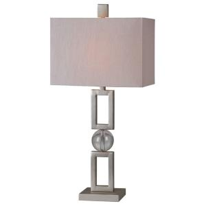 Davos - One Light Table Lamp