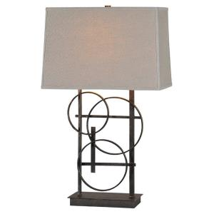 Aria - 26 Inch Table Lamp