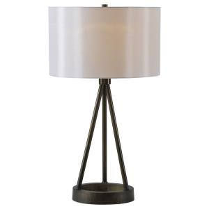 Celia - Two Light Small Table Lamp