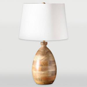 Agathe - One Light Small Table Lamp