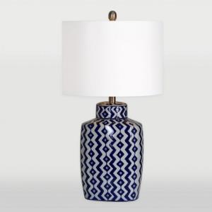 Beryl - One Light Small Table Lamp