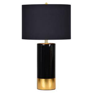 The Tuxedo - One Light Medium Table Lamp