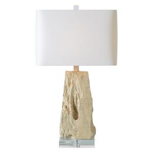 Heath - One Light Small Table Lamp